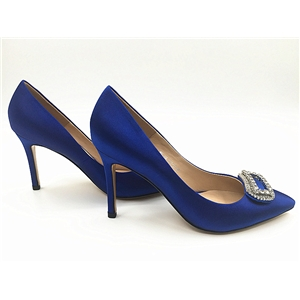 Wemode Pointed Toe Pumps