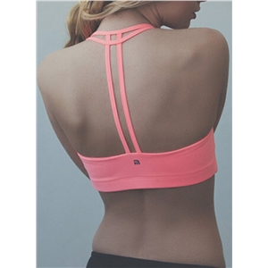 Wireless Push-up Activewear Sports Yoga Workout Bra