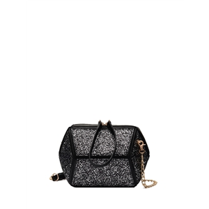 Handbag Trendy Sequins Crossbody Chain Bag