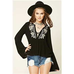 Gypsy Outfit Top