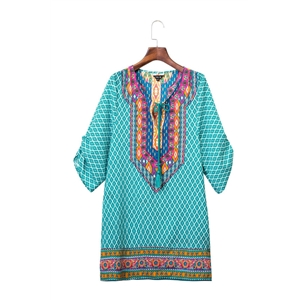 Savali Ethnic Dress