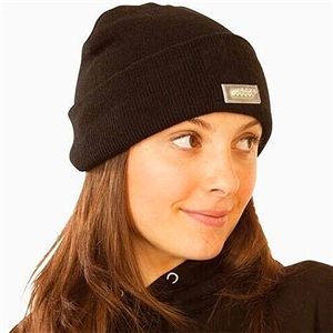 Night Reversible LED Flash Light Beanie Hat