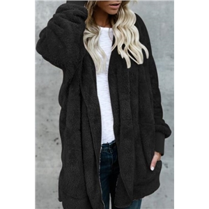 The Coziest Yet Pocketed Casual Cardigan