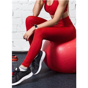 Fashion Lace up Yoga Pants Leggings