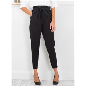 Casual High Waist Pencil Skinny Pants